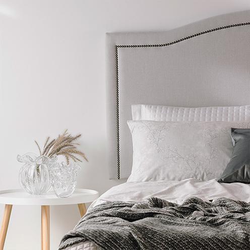 Cabeceiras sofisticadas, eleve o décor do quarto!